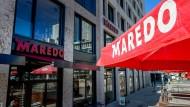 Mitarbeiter der Steakhaus-Kette Maredo haben laut Arbeitnehmervertreter und Gewerkschaft keine Lohnzahlungen erhalten.