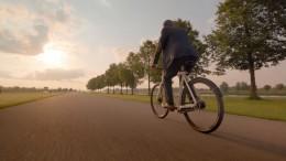 """CSU: """"Söder auf dem E-Bike. Das ist schlau."""""""