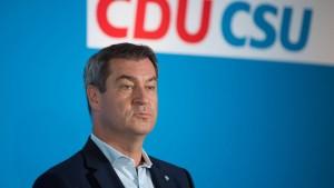 Europäischer Gerichtshof prüft Zwangshaft für Politiker