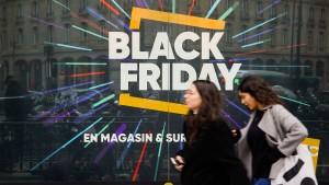Wie am Black Friday mit Rabatten gemogelt wird