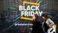 Los geht's! In dieser Woche locken viele Anbieter wieder mit (vermeintlichen) Black-Friday-Rabatten.
