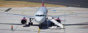 Flugzeug auf dem Flughafen Düsseldorf: Muss Sami A. aus Tunesien zurückgeholt werden?