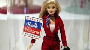 Barbie-Hersteller Mattel stürzt an der Börse ab