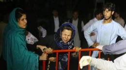 Viele Tote nach Explosion in Kabul befürchtet