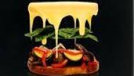 Ein Physiker dekonstruiert den Burger: Umschlag von Nathan Myhrvold neuem Kochbuch