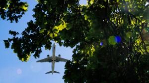 Union will Kerosinsteuer für Flugzeuge prüfen