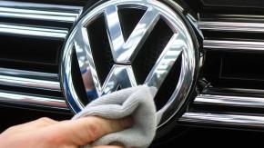 VW legt Geschäftszahlen vor