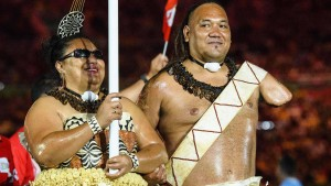 Der Tonga-Trend