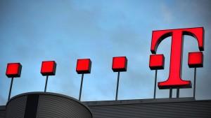 Deutsche Telekom sortiert Leiharbeiter aus