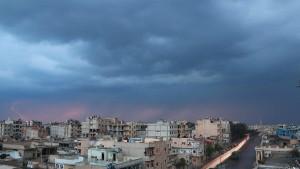 Washington will Assad aus dem Amt drängen