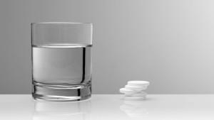 Ein Placebo ist die beste Medizin