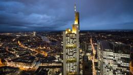 Warum Deutsche Bank und Commerzbank einen Lauf haben