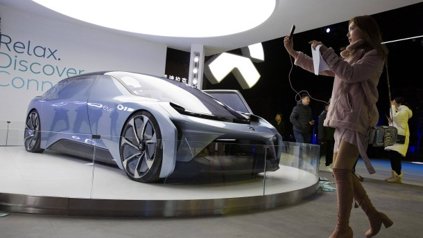 Tesla-Probleme schaden selbst der Konkurrenz