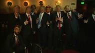 Wer ist der beste Donald Trump?