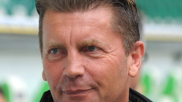 Colin Bell wohl neuer Trainer