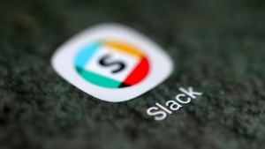 Slack will an die New York Stock Exchange