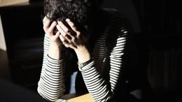 Deutlich mehr Arbeitnehmer leiden unter Stress und Depression