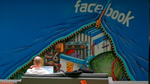 Facebook macht eine Milliarde Gewinn