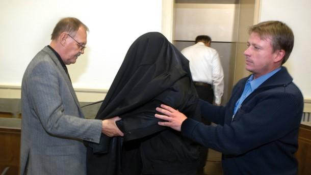 Mehr jugendliche Straftäter vor Gericht