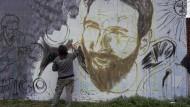 Messi heiratet in der gefährlichsten Stadt Argentiniens