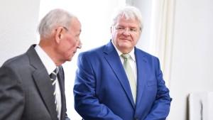 Ex-Atommanager scheitert mit Klage gegen Baden-Württemberg