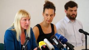 Mission Lifeline weist Seehofers Anschuldigungen zurück