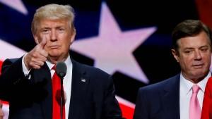 Auf Anweisung Trumps
