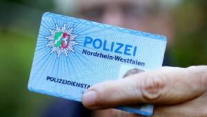 Spezial-Staatsanwalt ermittelt gegen falsche Polizisten