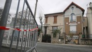 Dieses Haus im Pariser Vorort Bobigny soll der Attentäter Brahim Abdeslam kurz vor den Anschlägen gemietet haben.