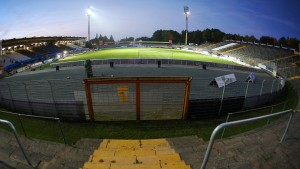 Kein neues Stadion am Böllenfalltor