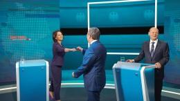Unsere Leserduelle sind spannender als die Kandidaten im Wahlkampf