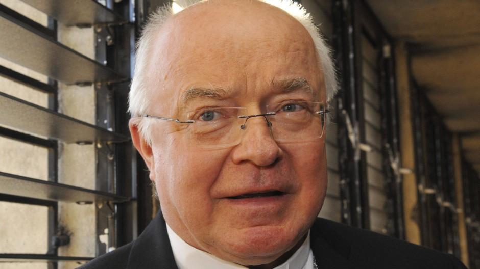Der frühere Erzbischof Wesolowski soll die soziale Not seiner Opfer ausgenutzt haben