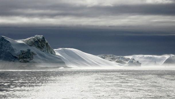 Essen wie die Inuit?