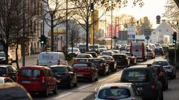 Wiesbaden entgeht einem Diesel-Fahrverbot