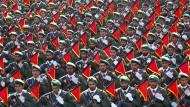 In der internationalen Iran-Politik bricht ein alter Konflikt wieder auf.