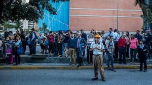 Schweres Erdbeben erschüttert Venezuela