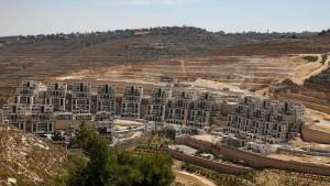 Wohnungsbau als symbolische Geste