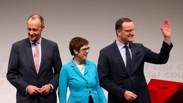 Drei Wessis in Berlin
