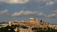 Die Griechen kennen die Folgen zu vieler Schulden genau