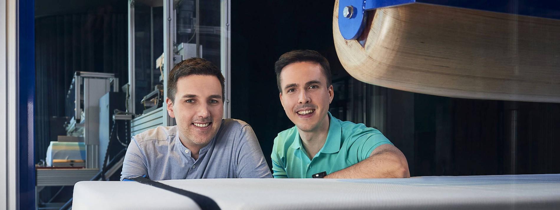 Frankfurter Start-up Emma verkauft Millionste Matratze