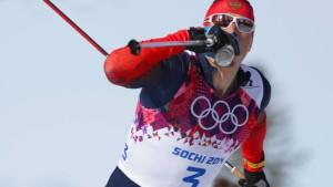 Russischer Olympiasieger lebenslang gesperrt