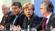Bund will kürzere Asylverfahren