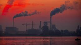 Ökologische Belastungsgrenze der Erde ist heute erreicht