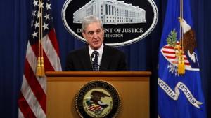 Mueller will nicht vor Kongress aussagen