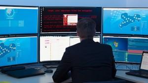 Wie sich Internetnutzer vor Hackerangriffen schützen können