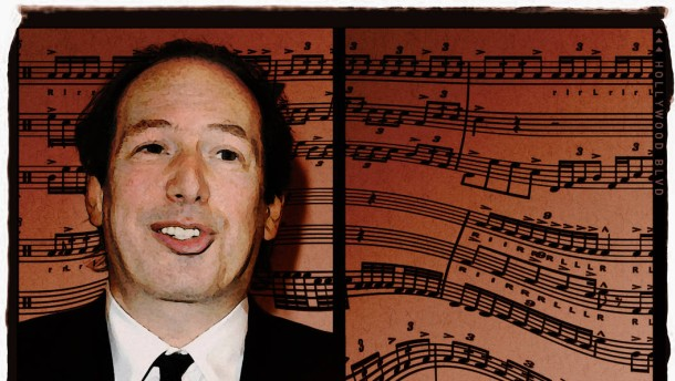 Warum trauen Sie Ihrer Musik nicht, Herr Zimmer?