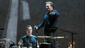 U2- American Soul