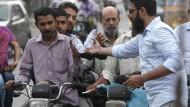 Mehr als tausend Hitzetote in Pakistan