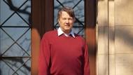Will keine Sonntagsreden zum Klima hören: Christof Bosch