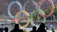 Dunkle Seiten: Sotschi ist nicht für jeden das Traumziel des Sports